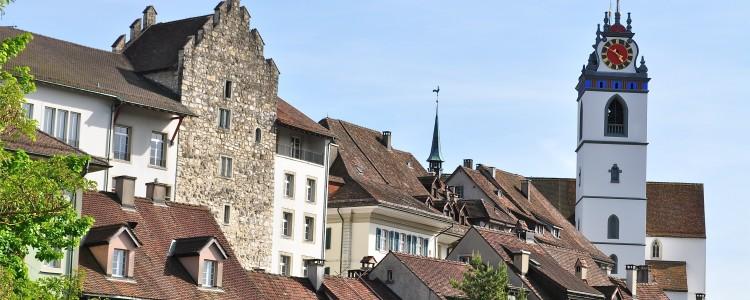 Urlaub Aarau
