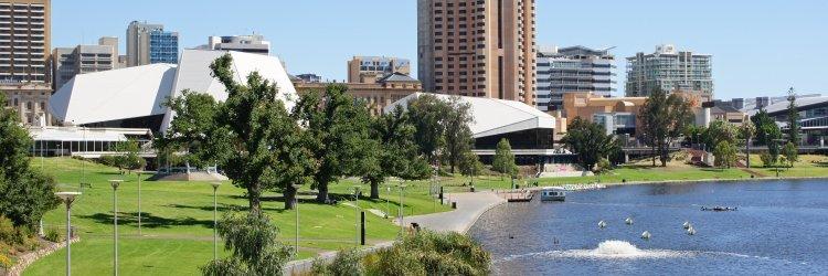 Urlaub Adelaide