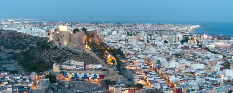 Urlaub Almeria