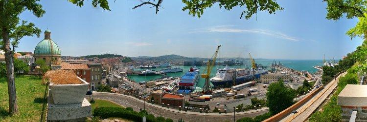 Urlaub Ancona