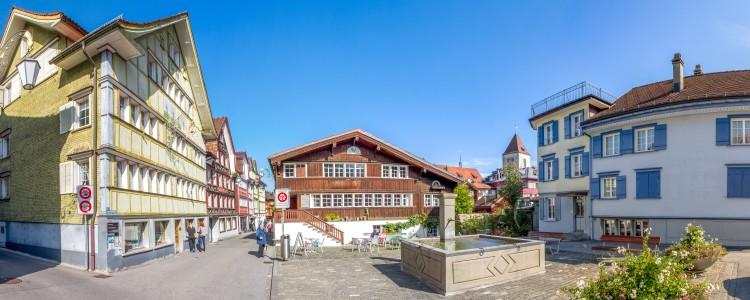 Urlaub Appenzell