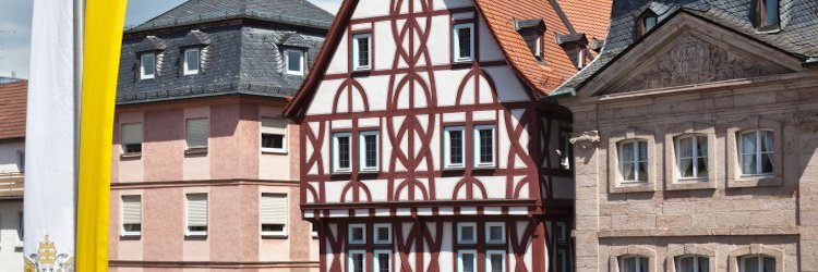 Urlaub Aschaffenburg