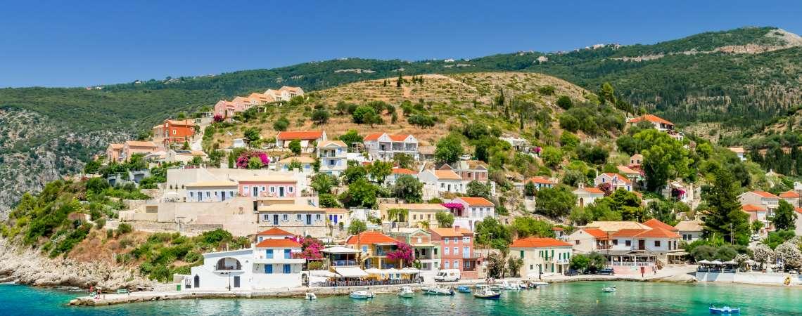 Urlaub Assos
