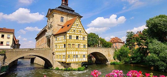 Urlaub Bamberg