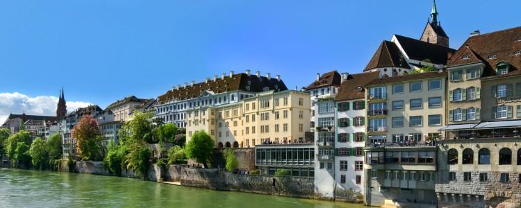 Urlaub Basel