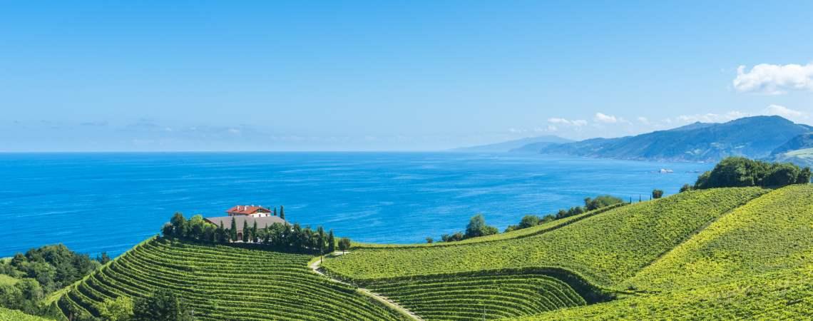 Urlaub Baskenland