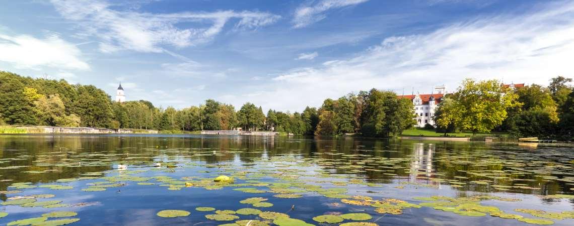 Urlaub Brandenburg