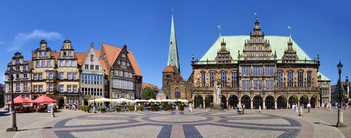 Urlaub Bremen