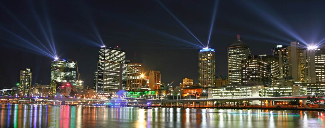 Urlaub Brisbane