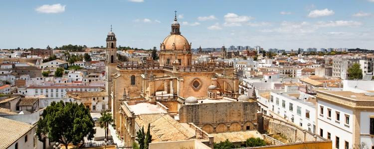 Urlaub Cádiz