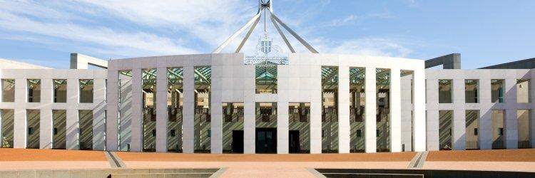 Urlaub Canberra