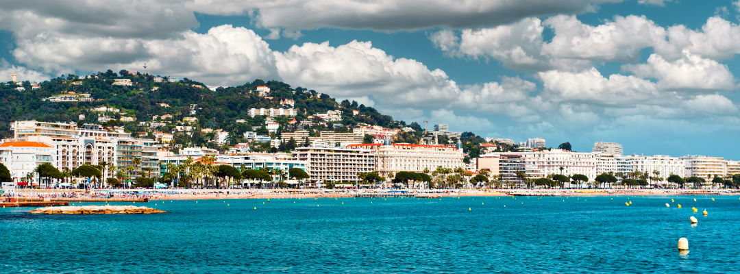 Urlaub Cannes