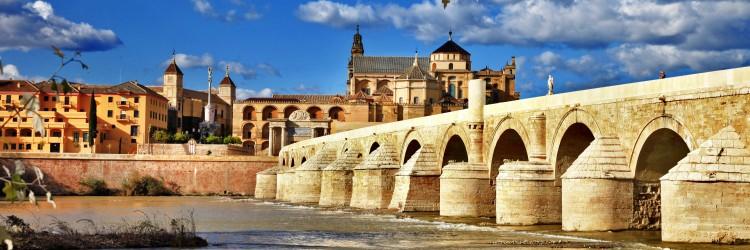 Urlaub Córdoba