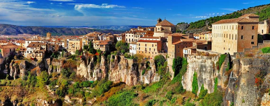 Urlaub Cuenca