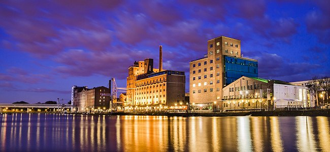 Urlaub Duisburg