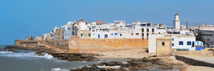 Urlaub Essaouira