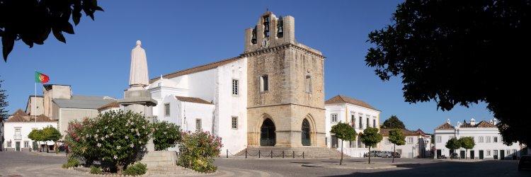 Urlaub Faro