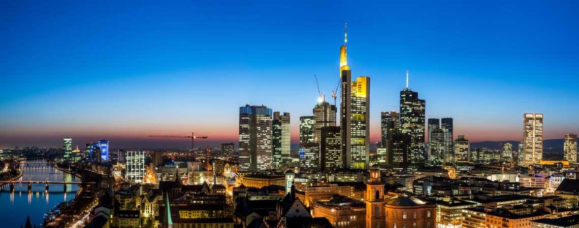Urlaub Frankfurt am Main