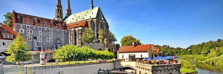 Urlaub Görlitz
