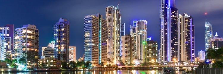 Urlaub Gold Coast