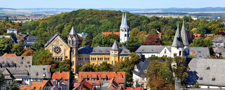 Urlaub Goslar