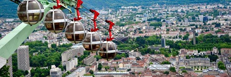 Urlaub Grenoble