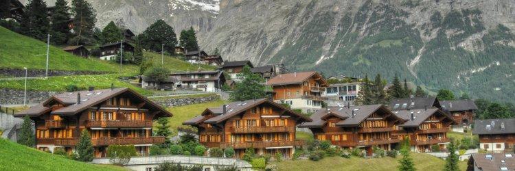 Urlaub Grindelwald