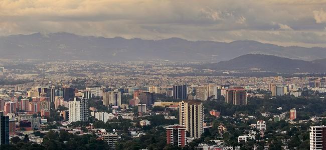 Urlaub Guatemala City