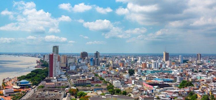 Urlaub Guayaquil