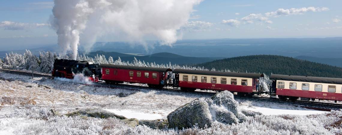 Urlaub Harz