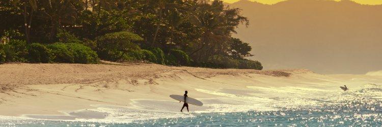 Urlaub Hawaii