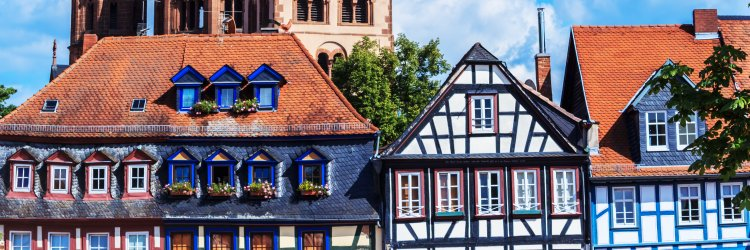 Urlaub Hessen