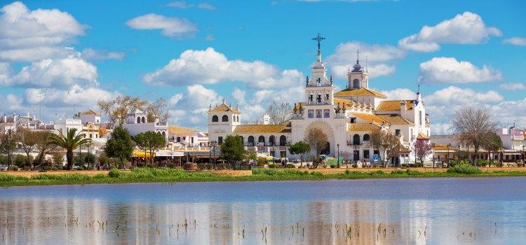 Urlaub Huelva