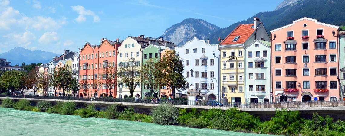 Urlaub Innsbruck