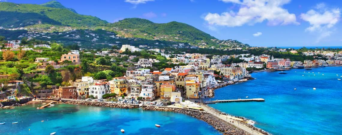 Urlaub Ischia