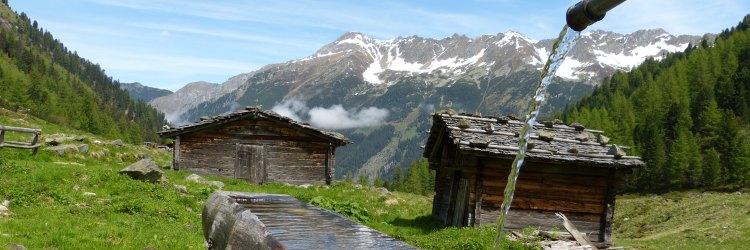 Urlaub Kärnten