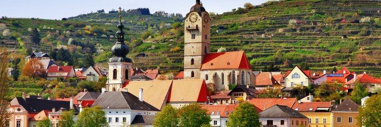 Urlaub Krems an der Donau
