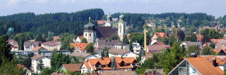 Urlaub Lindenberg