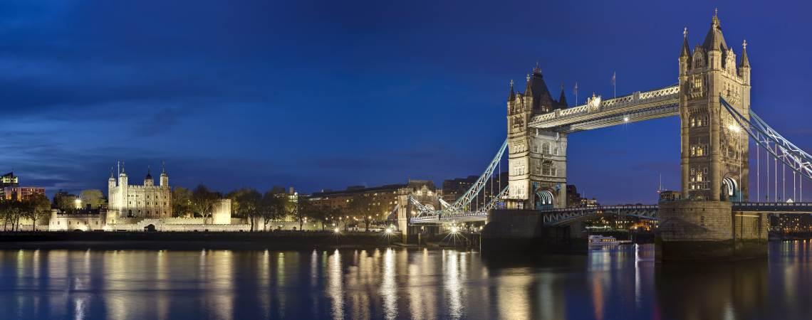 Urlaub London