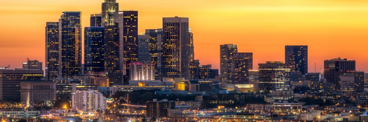 Urlaub Los Angeles
