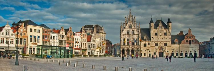 Urlaub Mechelen