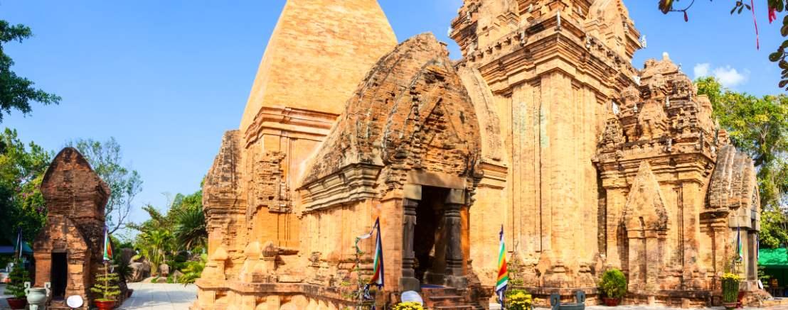 Urlaub Nha Trang