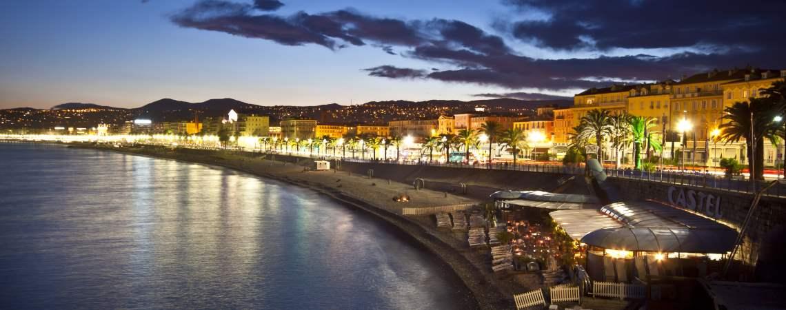 Urlaub Nizza