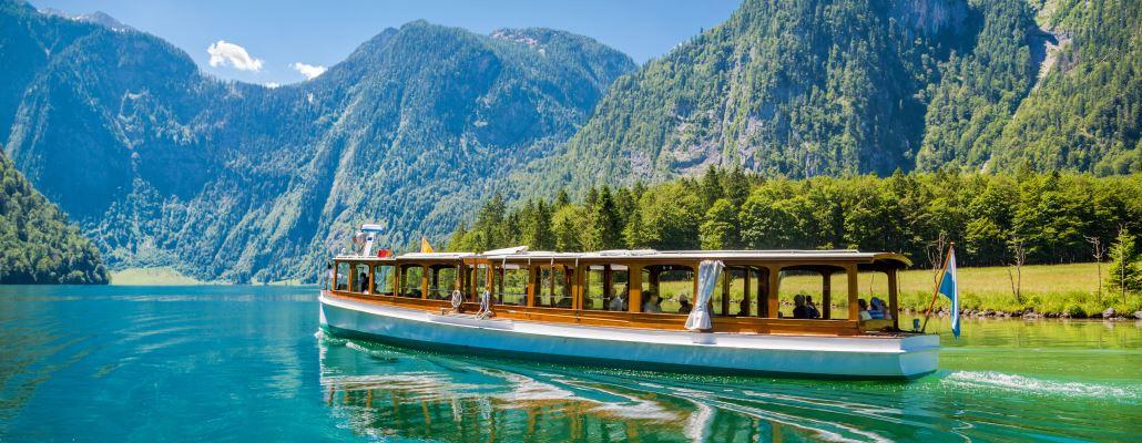 Urlaub Oberbayern
