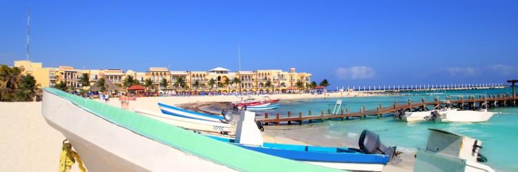 Urlaub Playa del Carmen