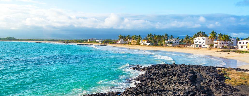 Urlaub Puerto Villamil