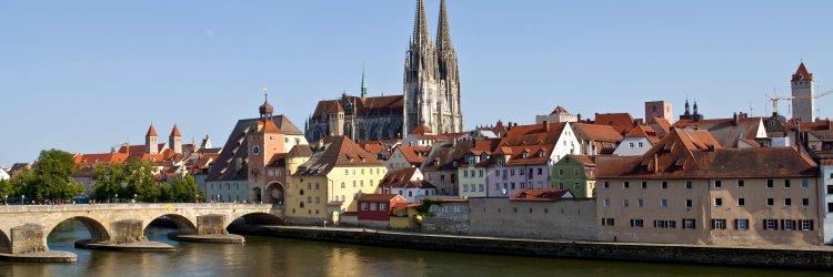 Urlaub Regensburg