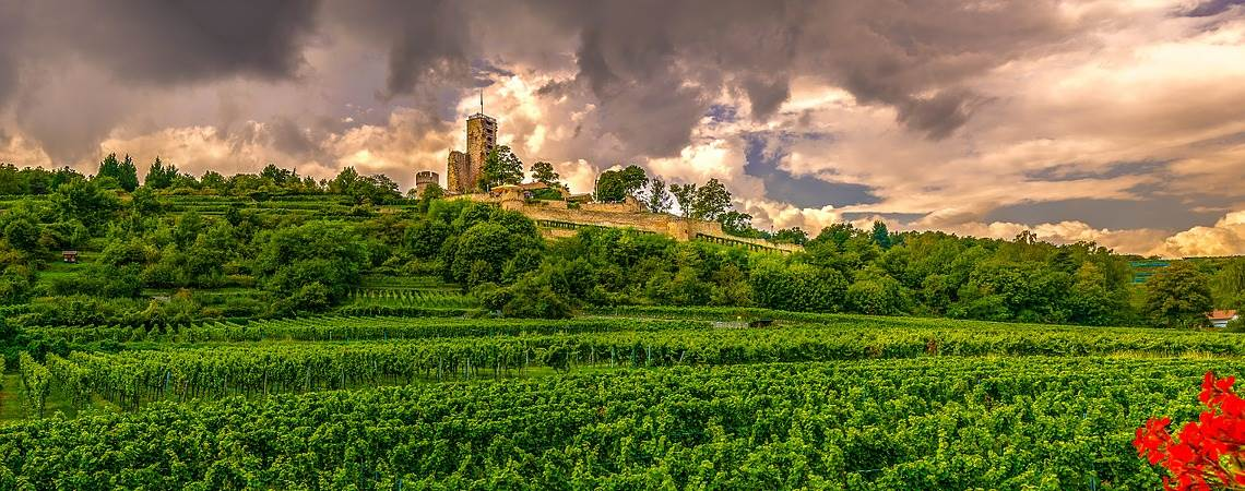 Urlaub Rheinland-Pfalz
