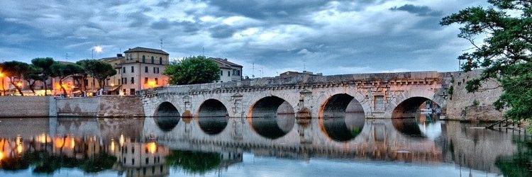 Urlaub Rimini