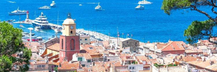 Urlaub Saint-Tropez